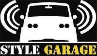 Автомобильный сервис StyleGarage